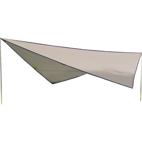 High Peak Tarp 2 Stone